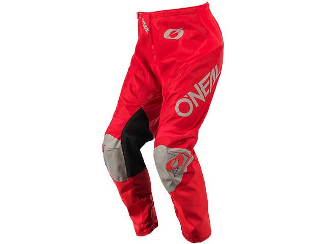 O'Neal Matrix Hose Herren ridewear-red/gray